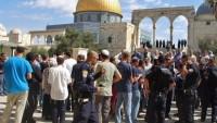 İslami Cihad'dan Mescid-i Aksa için çağrı