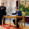 Kore Liderleri tekrar bir araya geldi
