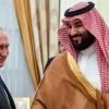 Rusya ve Suudi Arabistan'dan OPEC anlaşmasını süresiz uzatma kararı