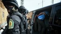 İran'da terör şebekesi saldırıdan önce çökertildi