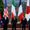 France 24: Kanada Zirvesi G-7'nin sonuydu