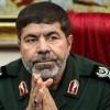Tuğgeneral Şerif: Medya saldırısına karşı mücadele devrim muhafızlarının ılımlı savaşı görevidir