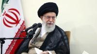 İmam Hamaney: İnsan hakları konusunda, İslam cumhuriyeti, batının iddiada bulunan canileri karşısında alacaklıdır