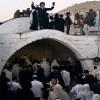 Siyonistler, Hz. Yusuf'un türbesine saldırdı: 50 Filistinli yaralandı