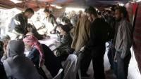 Suriye'de orduya destek için aşiret güçleri kuruldu