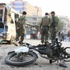 Afganistan'ın doğusunda kanlı saldırı