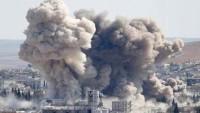 Suudi koalisyon yine Yemen'de cinayet işledi