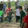 İşgalci İsrail'in saldırısında Filistinli bir çocuk şehit oldu