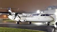 İran'ın yaptırıma tabi tutulması ATR Uçak firmasını zarara uğrattı