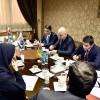 Azerbaycan Cumhuriyeti iletişim bakanı: İranlı gençlerin ilmi seviyeleri çok yüksek