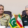 İran ve Pakistan terörizmle ortak mücadeleye vurgu yaptılar