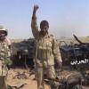 Yemen'in batısında yüzden fazla Suudi kiralık unsur etkisiz hale getirildi