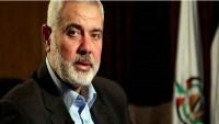 Hamas Lideri: Düşmanın Yeni Çatışma Denklemi Dayatmasına İzin Verilmeyecek 
