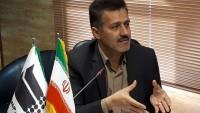 İran'ın güneydoğusunda teröristlere ait silah ve cephane bulundu