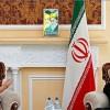Emir Abdullahiyan: Münafıklar terör güruhunu desteklemede ABD'nin siyaseti akamete uğramıştır