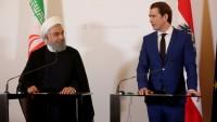 Ruhani: İran'ın Suriye'de asıl hedefi IŞİD'e darbe indirmekti