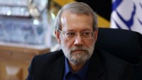 Laricani: İran milleti izzetini satmaz