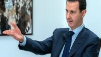 Beşar Esad: ABD ve batılı ülkeler Suriye'de barış sürecine engeller