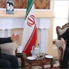 Emir Abdullahiyan: Tahran, Suriye'de güvenliğin sağlanması için Moskova ve Hizbullah işbirliği başarılı bir tecrübeydi