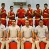 İran Gençler Wushu Milli Takımı Dünya Birincisi