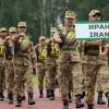 İran ordu müsabakalarında disiplin açısından ikinci oldu