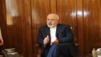 Zarif: ABD İran'ın uygulamaları ile çıkmaza girdi