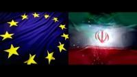Avrupa İran'la mali kanalı yürürlüğe koymak için çaba gösteriyor