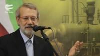 Laricani: ABD'nin nükleer anlaşmadan çıkması uluslararası alanda düzensizliğe neden oldu