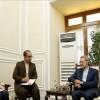 Laricani: ABD'nin düşmanca tutumu cevapsız kalmayacak