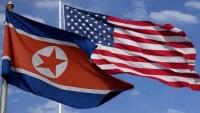 Kuzey Kore'den ABD'nin son yaptırımlarına tepki