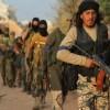 Teröristler İdlib'de 45 kişiyi idam etti