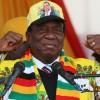 Zimbabwe seçimlerini Mnangagwa kazandı