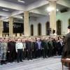 İslam inkılabı rehberi: İran milletinin mukaddes savunma yıllarındaki yenilmezlik mesajını dünyaya anlatalım
