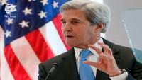 Kerry'den Trump'ın İran karşıtı politikaları hakkında uyarı
