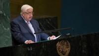 Velid El'Muallim: Suriye Anayasası konusunda hiç bir dayatma kabul edilemez