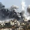 Katil Amerika öncülüğündeki Koalisyon güçleri yine sivilleri vurdu: 20 sivil öldü