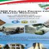 4. Uluslararası Asya Pasifik Askeri Tıp Zirvesi Tahran'da düzenlendi