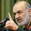 General Selami: İran milleti gücünün zirvesinde