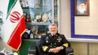 Tuğamiral Hanzadi: İran serbest sulara 3 savaş gemisi gönderecek