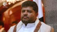 Muhammed Ali El Husi: Eğer Dünya Yemen felaketinin gerçekliğinden haberdar olursa, kıyam edecek