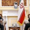Emir Abdullahiyan: ABD'nin Tahran'a karşı yürüttüğü ekonomik savaş, İran'ın bölgedeki otoritesinin bir işaretidir