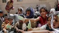 Kuveyt'in Yemen'e yaptığı insani yardımlara BAE el koydu
