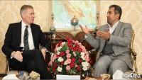 Puribrahimi: Yaptırımlar İran'a asla durduramaz