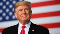 Trump: Suriye'den yavaş yavaş çekiliyoruz