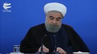 Ruhani: Askerlerimize terör saldırısı, düşmanların acizliğinin işareti