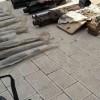 Suriye'de teröristlerin Batı patentli silah deposu ele geçirildi