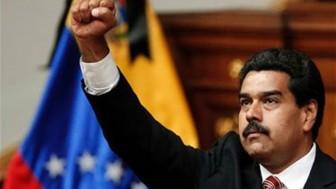 Venezuela Kahramanı Maduro: Venezuela halkı darbeyi püskürttü
