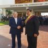 General Hatemi: İran deneyimlerini Venezuela ile paylaşmaya Hazır
