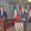Zarif: İran-Irak ilişkilerine kimse müdahale edemez