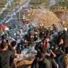 Siyonist İsrail güçlerinin saldırısında 1 Filistinli şehit oldu